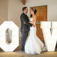 Свадебные аксессуары для фотосессий
