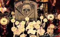 кенди бар на хэллоуин (Halloween)