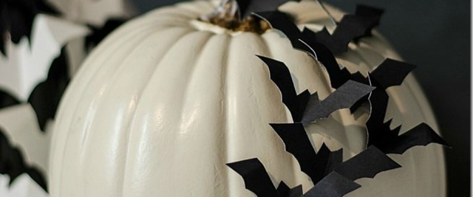 Хэллоуин: оригинальные способы оформления праздника своими руками