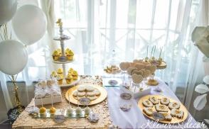 Кенди бар на свадьбу