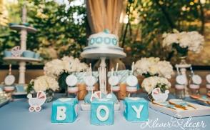 кенди бар для baby shower
