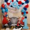 фотозона на день рождения киев