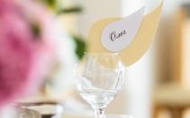 оформление свадьбы в весеннем стиле киев