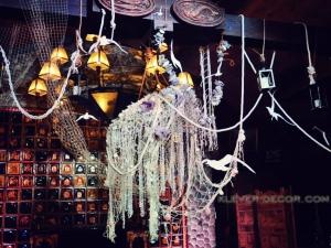 украшение зала на день рождения киев