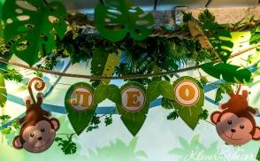 оформление дня рождения ребёнка киев