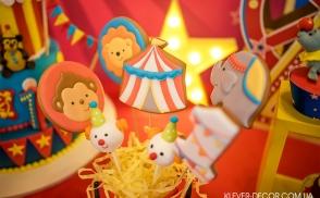 кенди бар цирк