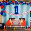 украсить день рождения мальчика