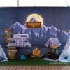 украсить день рождения пикник на природе киев