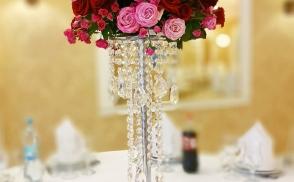 украсить свадьбу киев
