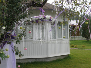 оформление свадьбы киев