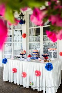 кенди бар на свадьбу киев