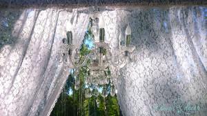 оформление свадьбы рустик киев