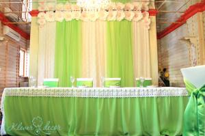 яблочная свадьба киев